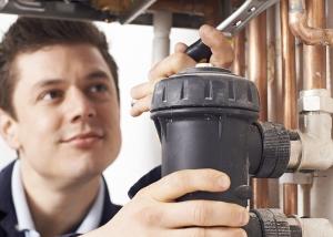 boiler engineer Boston Spa