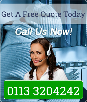 boiler installation middleton leeds call now